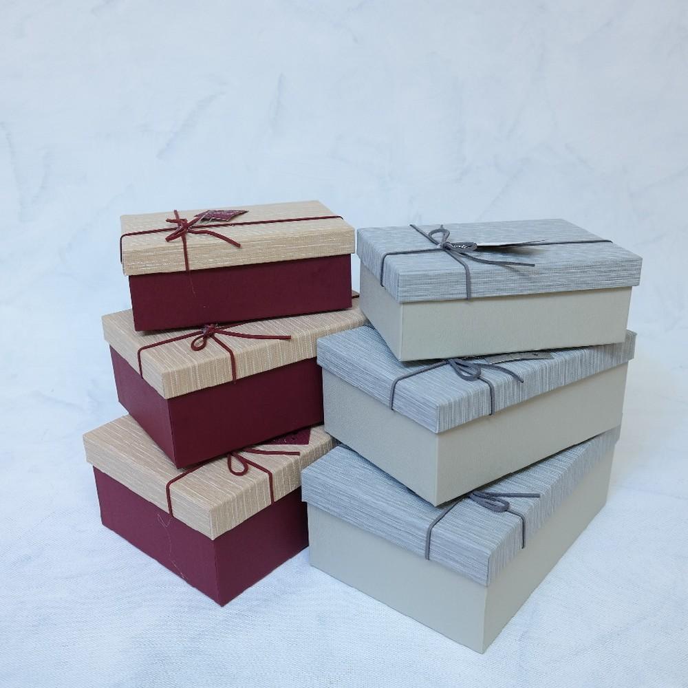 krabice dárkové