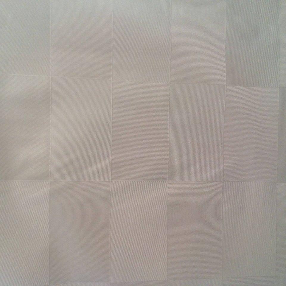 ubrus pvc stříbrný obdelník