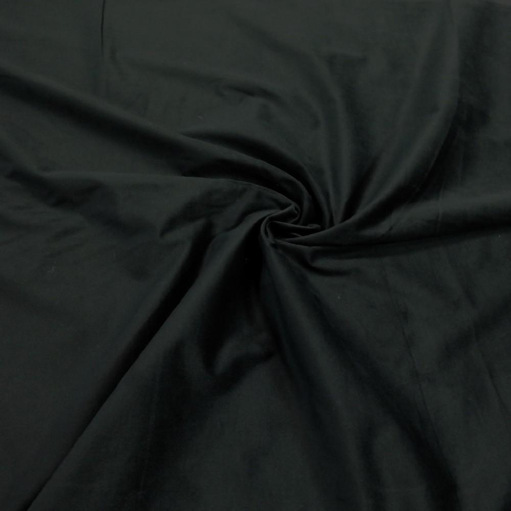 flauš černý