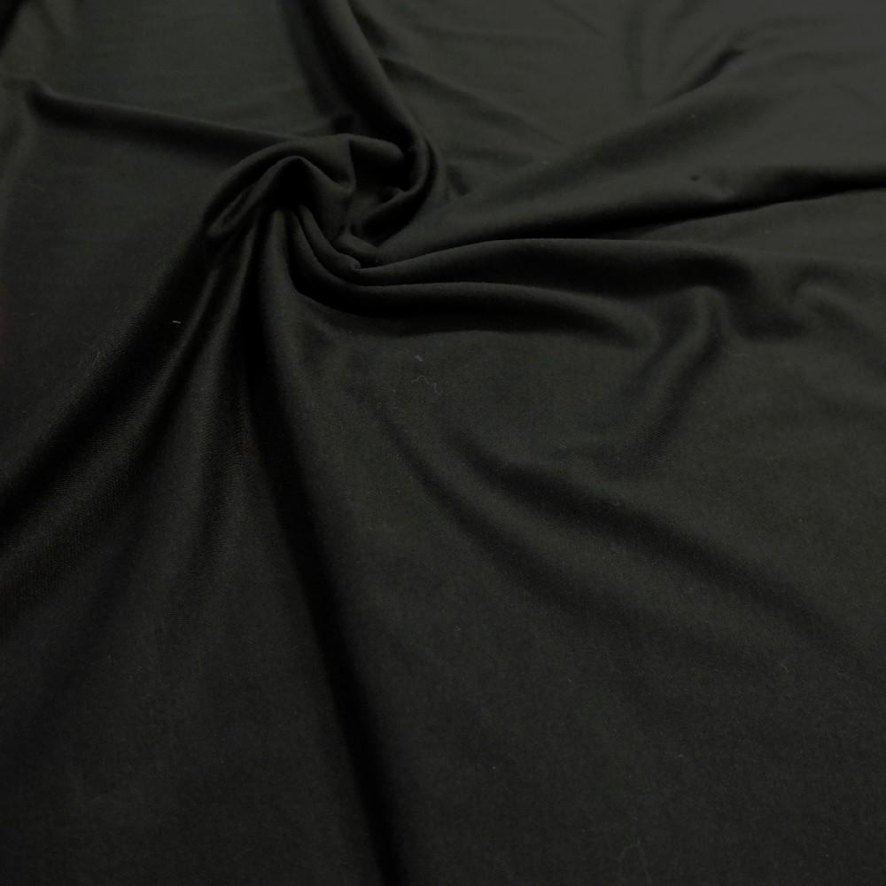 náplet černý 1x1