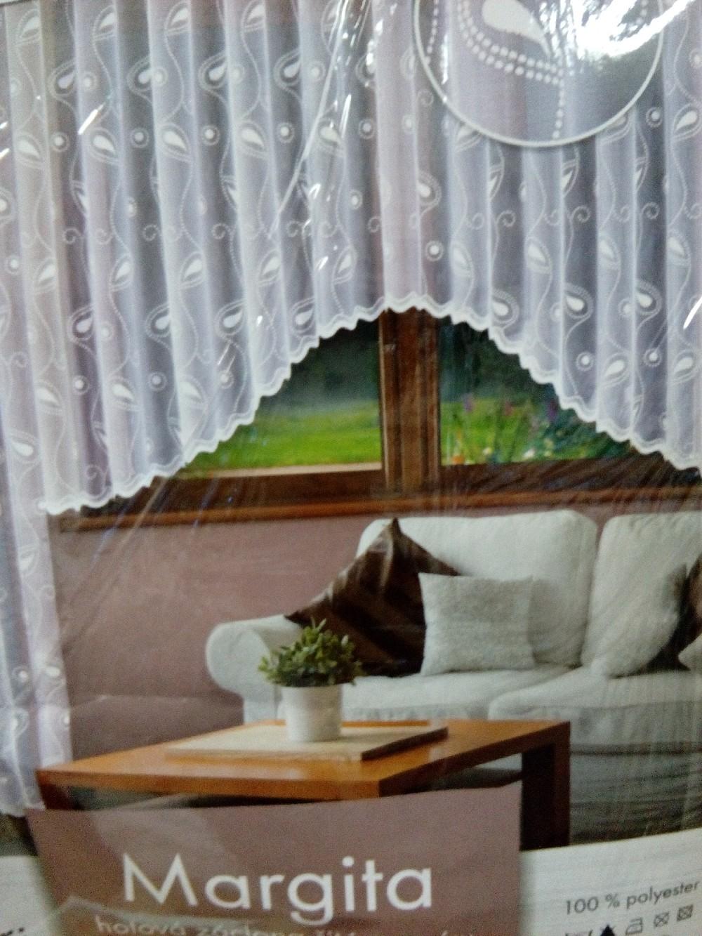 záclona Fo hotová Margita 200*250