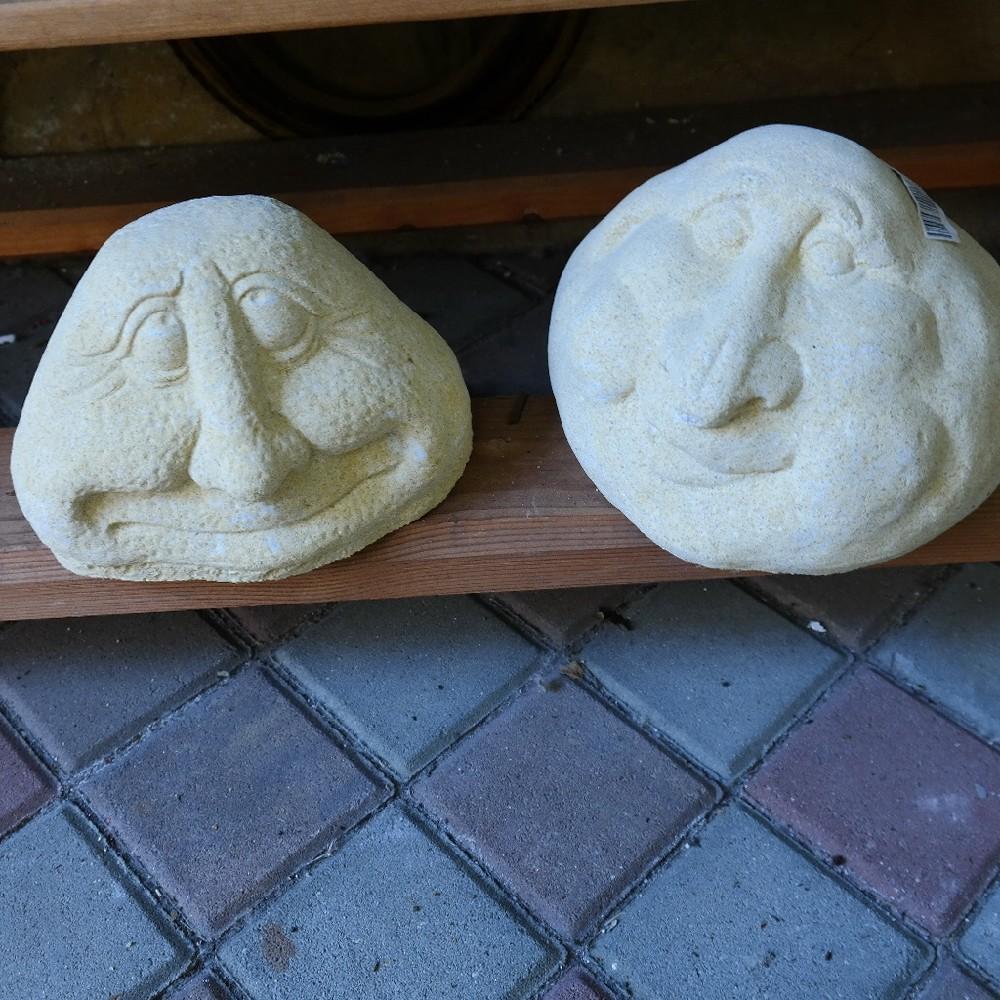 pískovec veselý kámen
