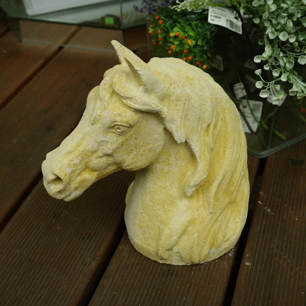 pískovec kůň