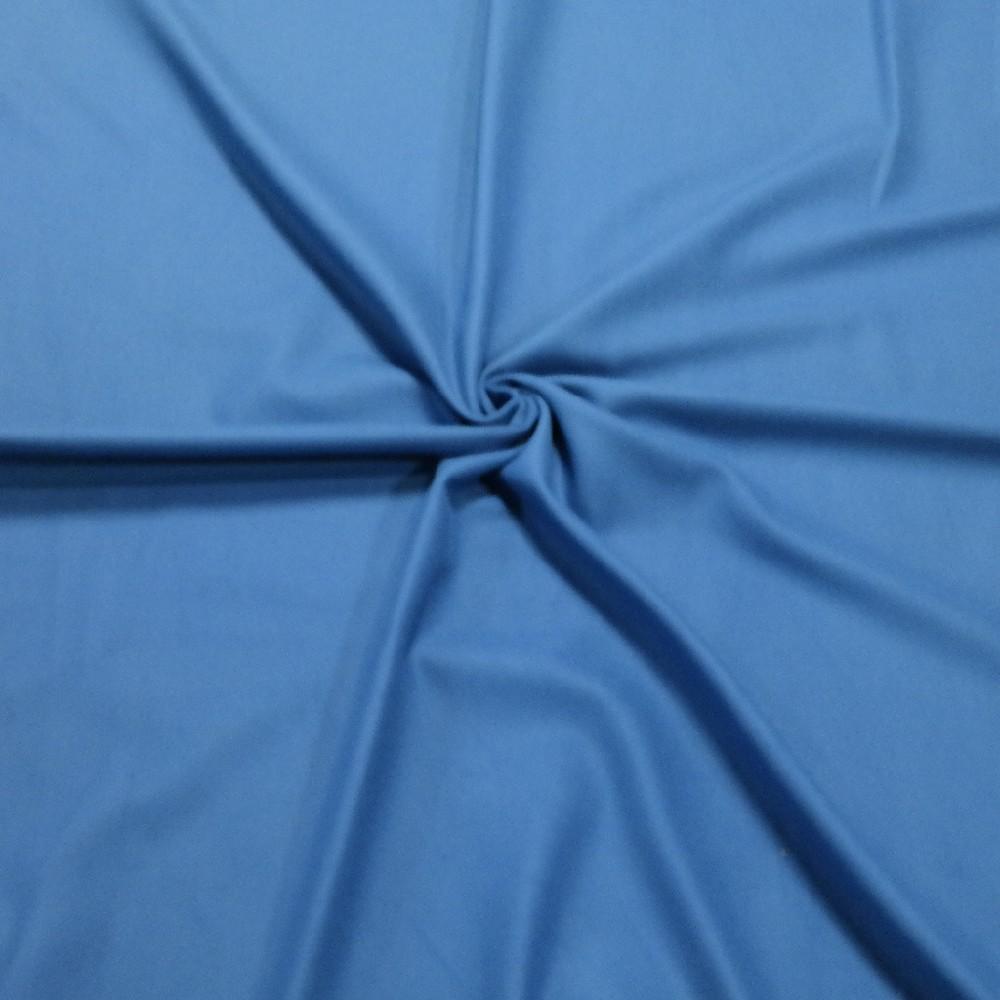duvetin stř. modrý