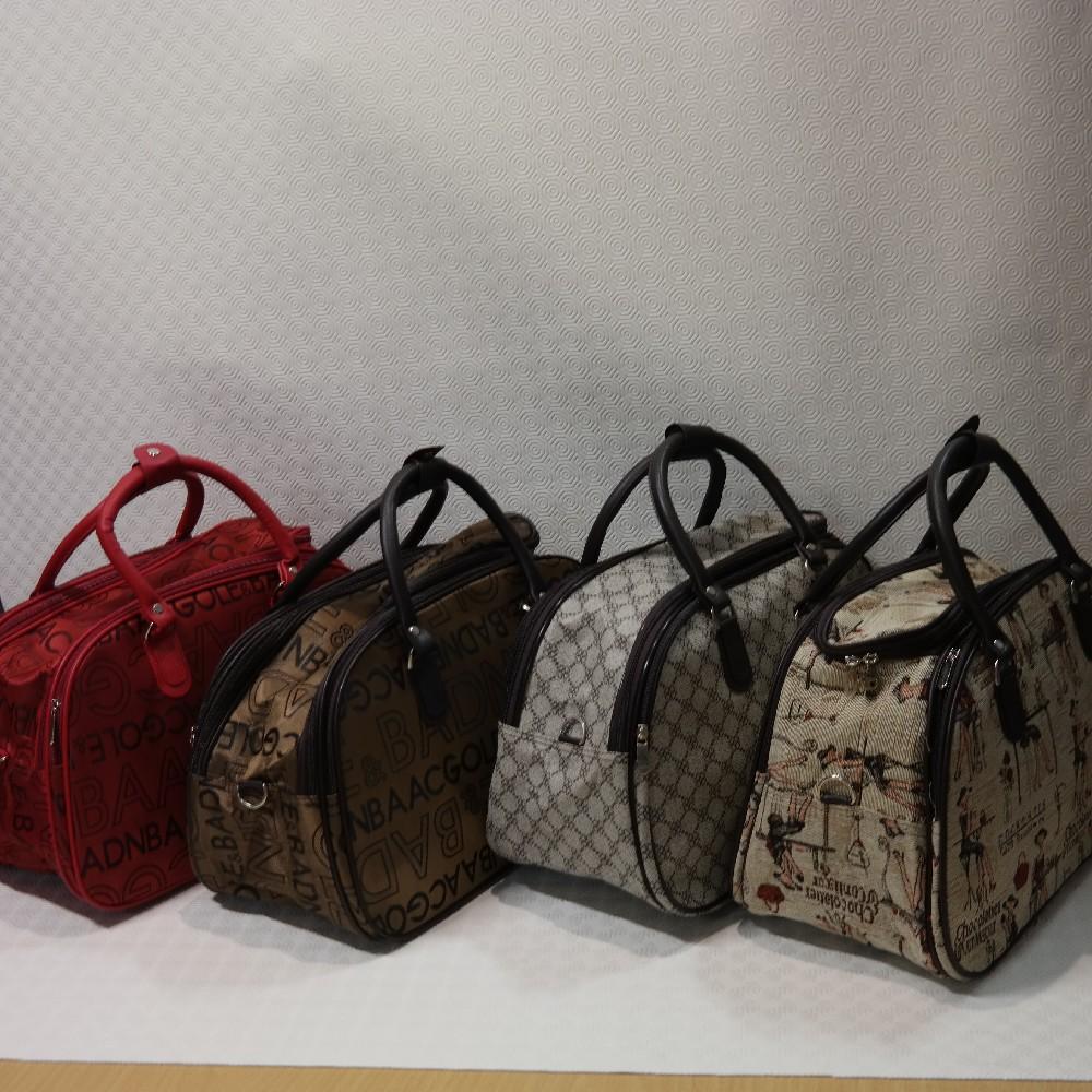 taška cestovní malá,gobelín