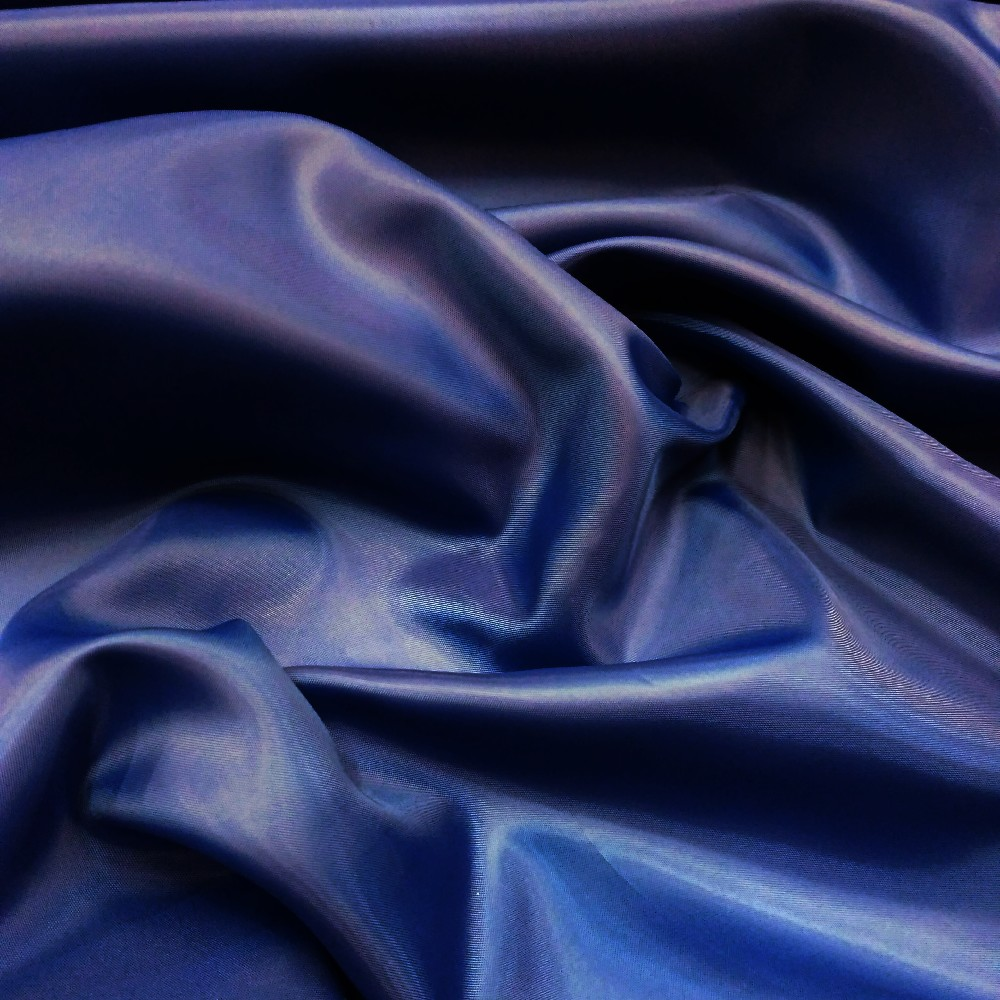 podšívka modrá