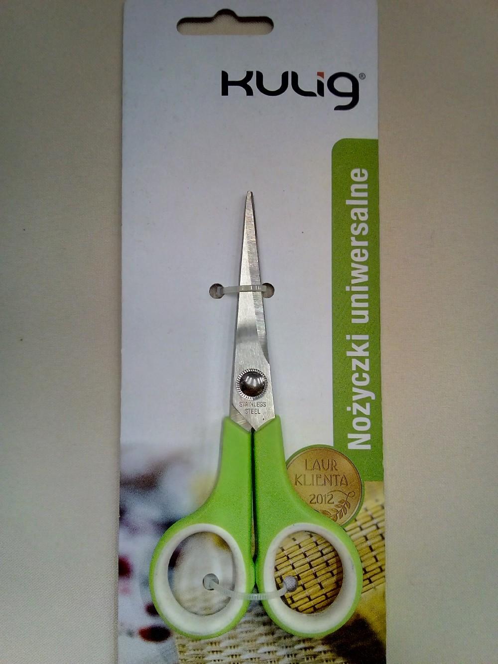 nůžky universal 13,5cm