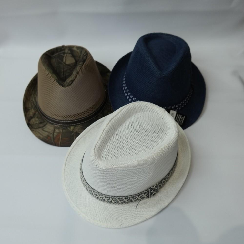 klobouk pánský