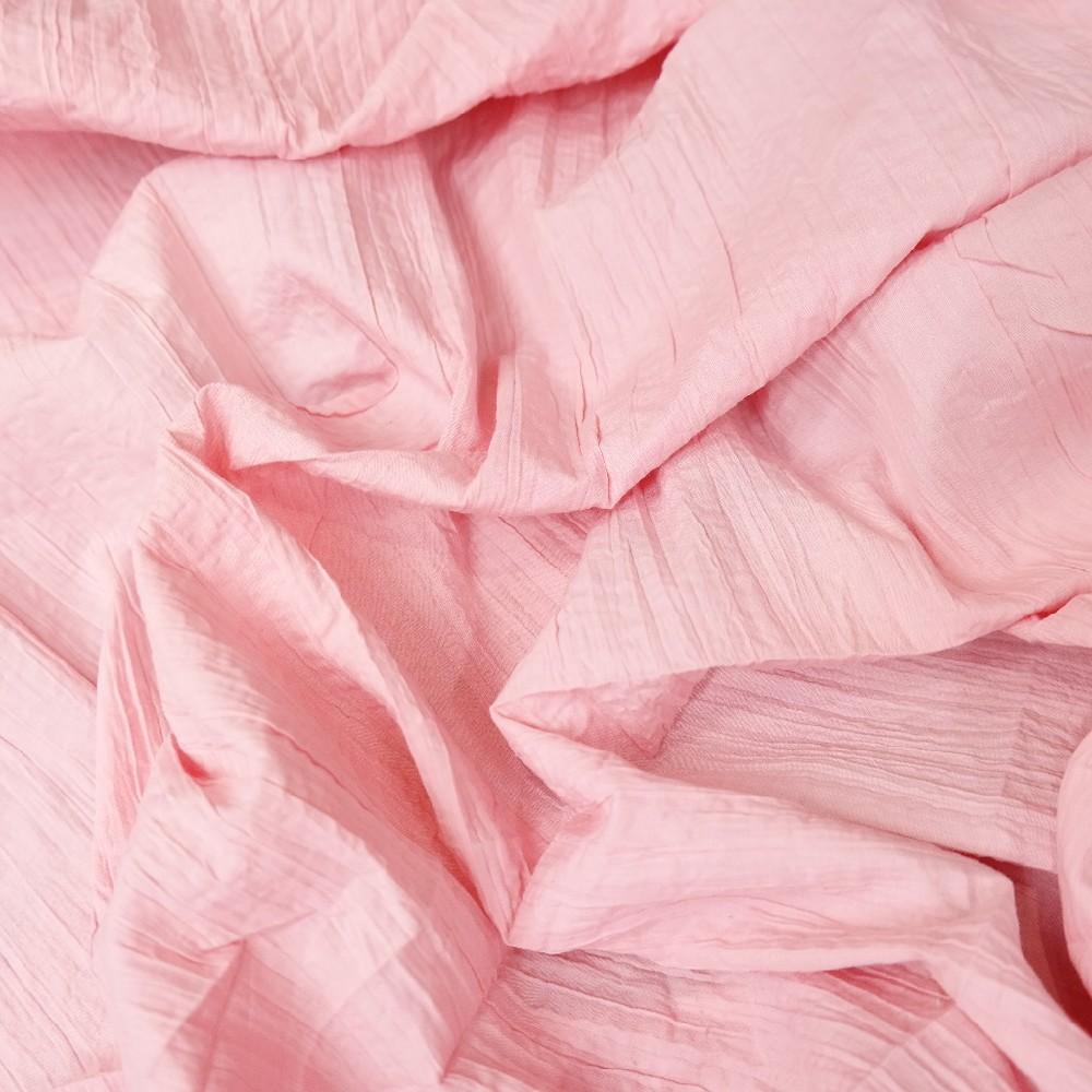 bavlna/ps crash růžová
