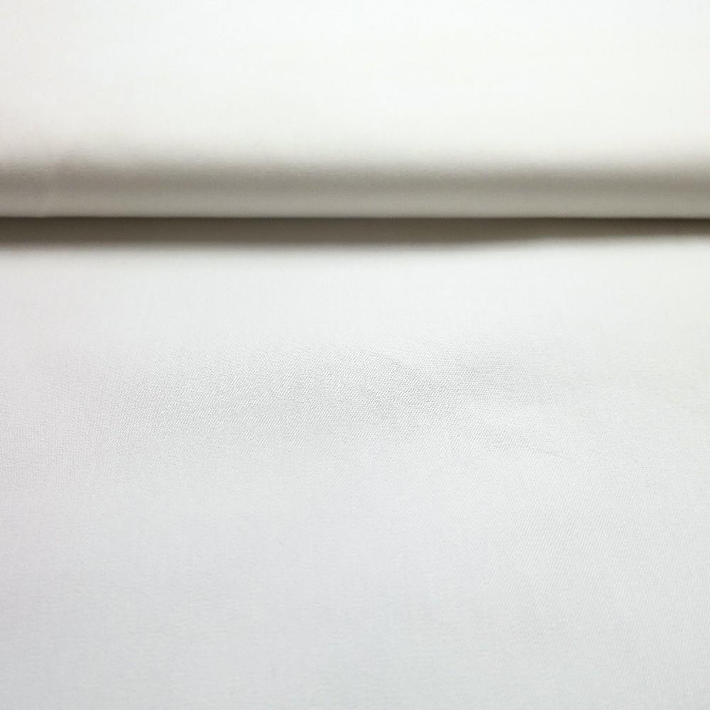 kepr elastický bílý