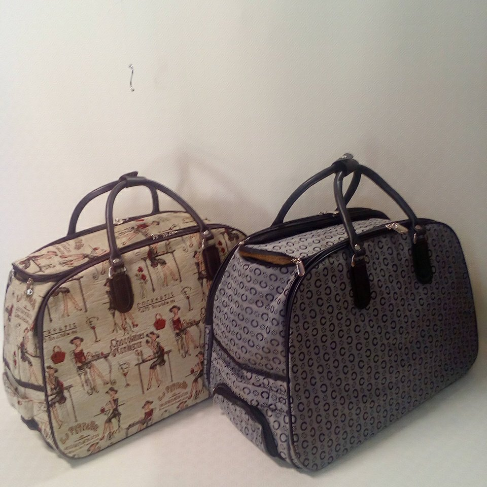 taška cestovní