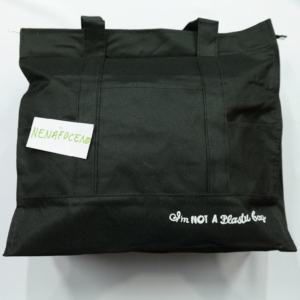 taška nákupní plátěná