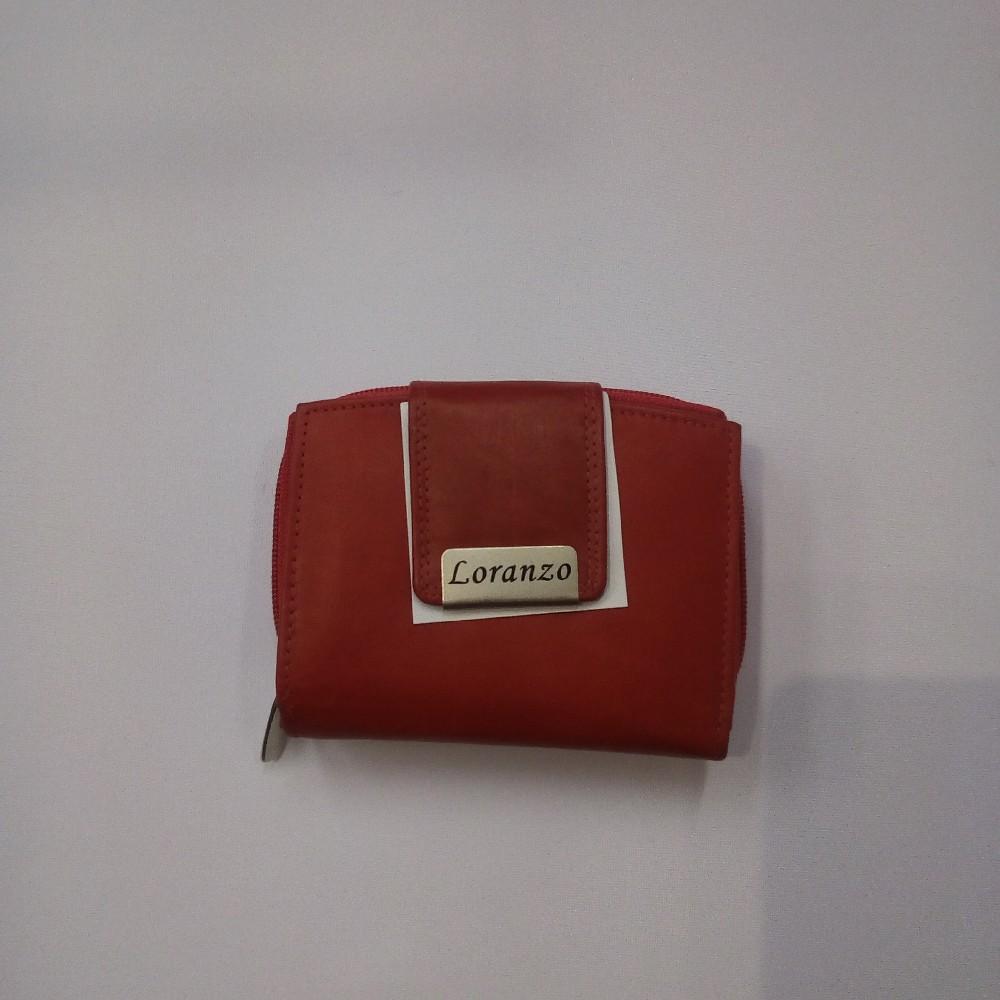 peněženka kožená dámská