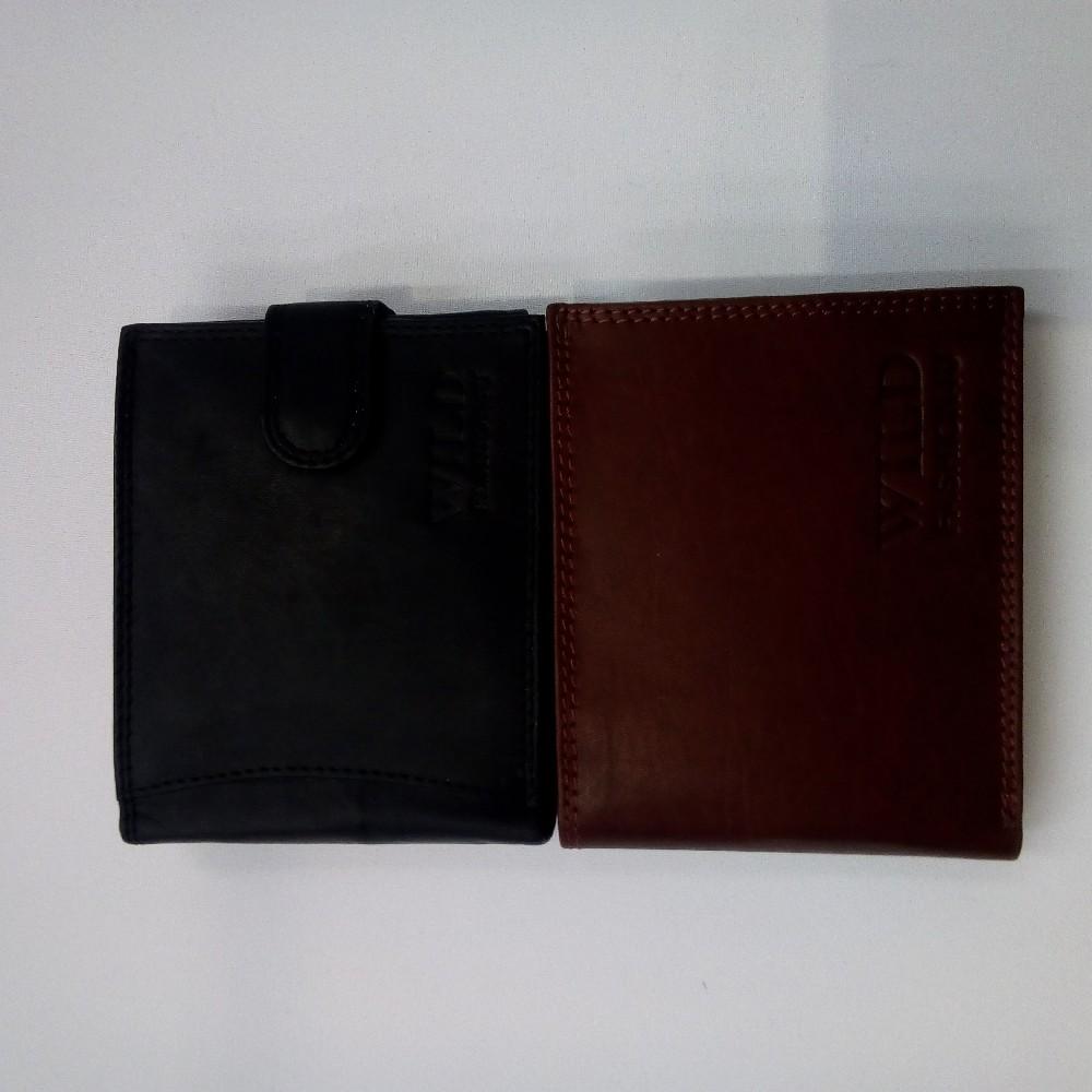 peněženka kožená pánská
