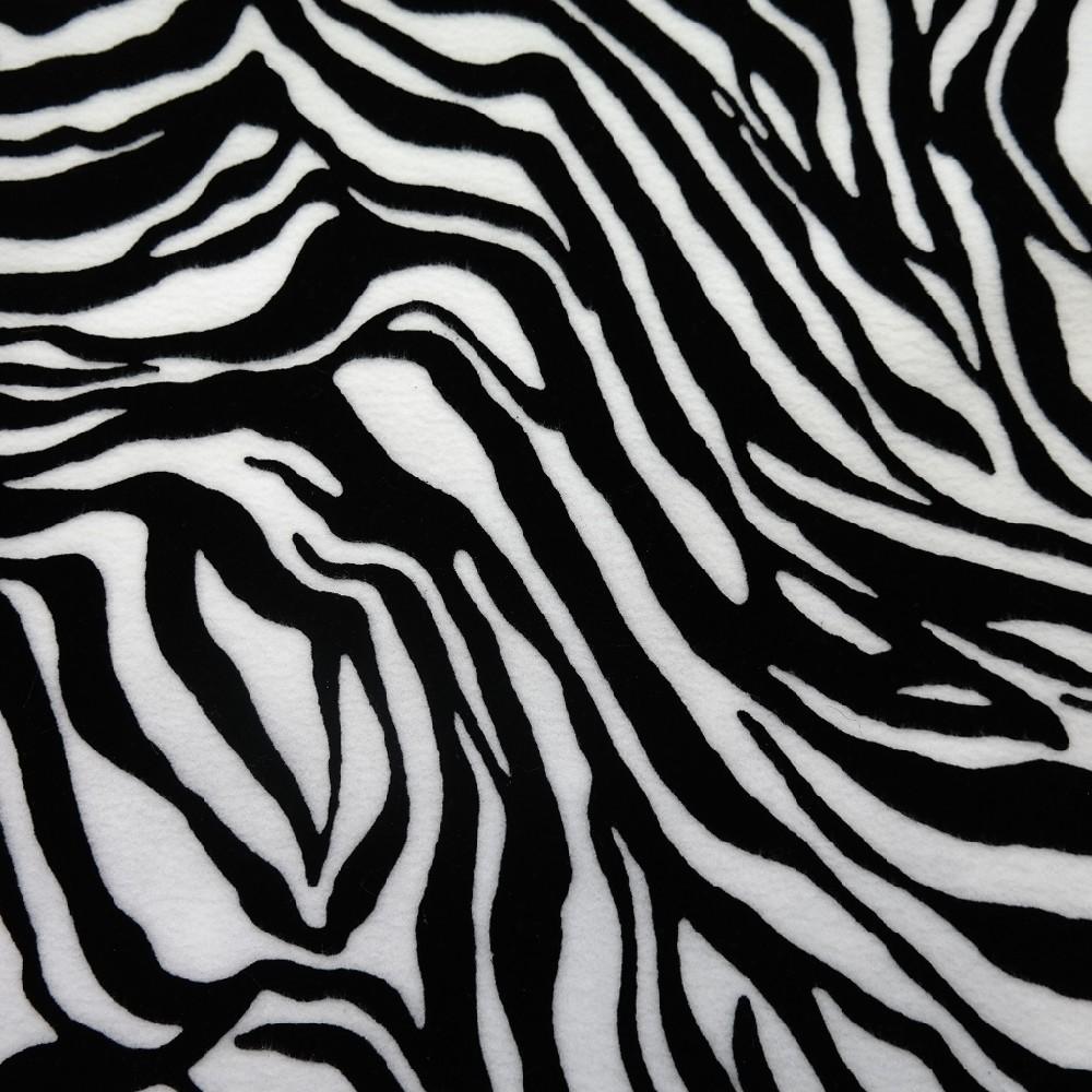 zebra,100% PES
