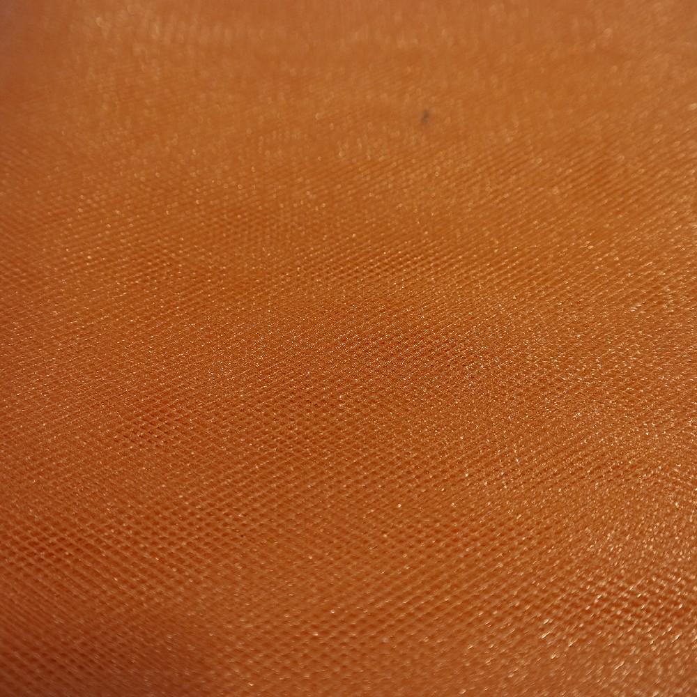 tyl pleťová oranžová