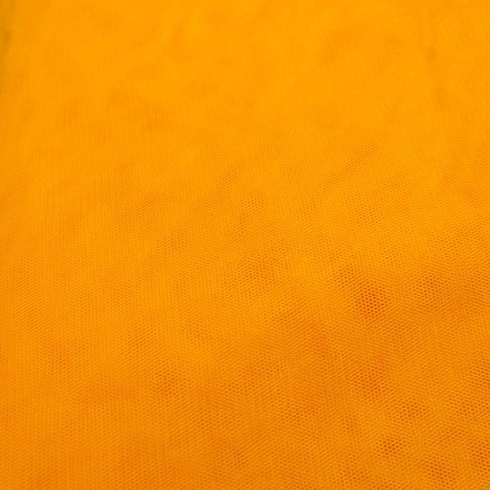 tyl oranžová