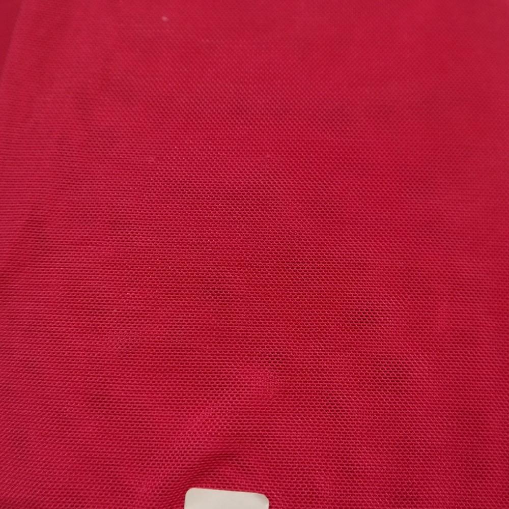 tyl růžový elastický