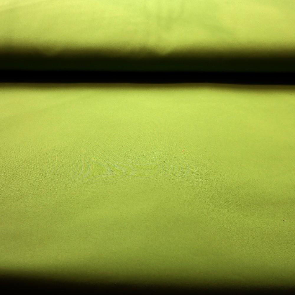 softshell zelený