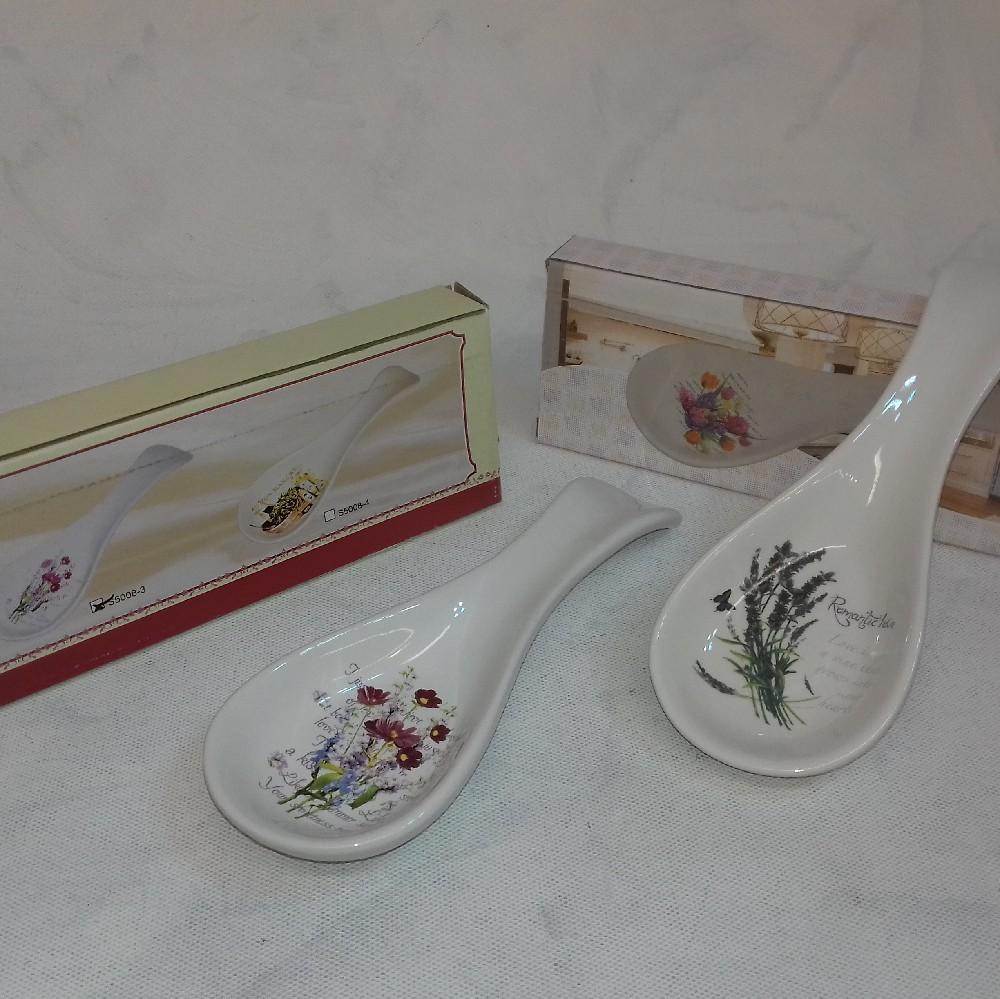 lžíce keramika