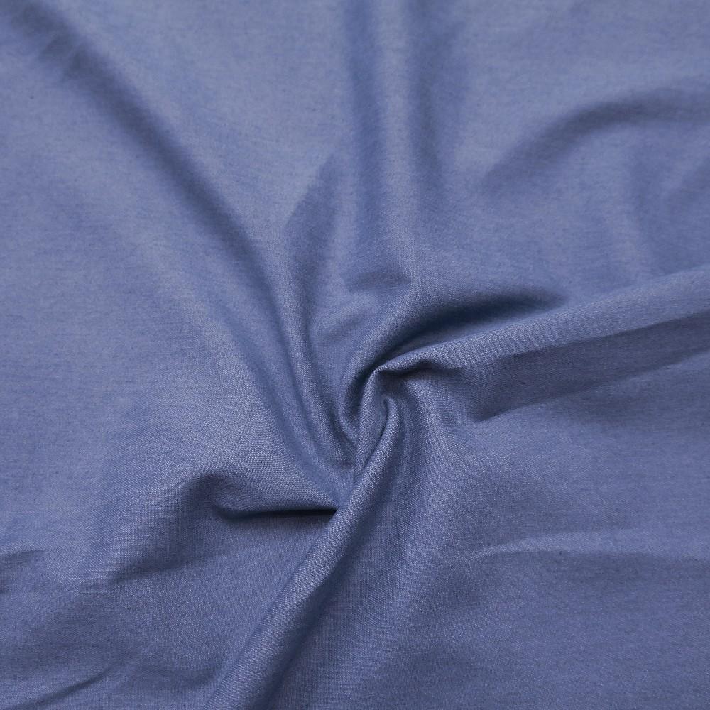 džínovina košilová