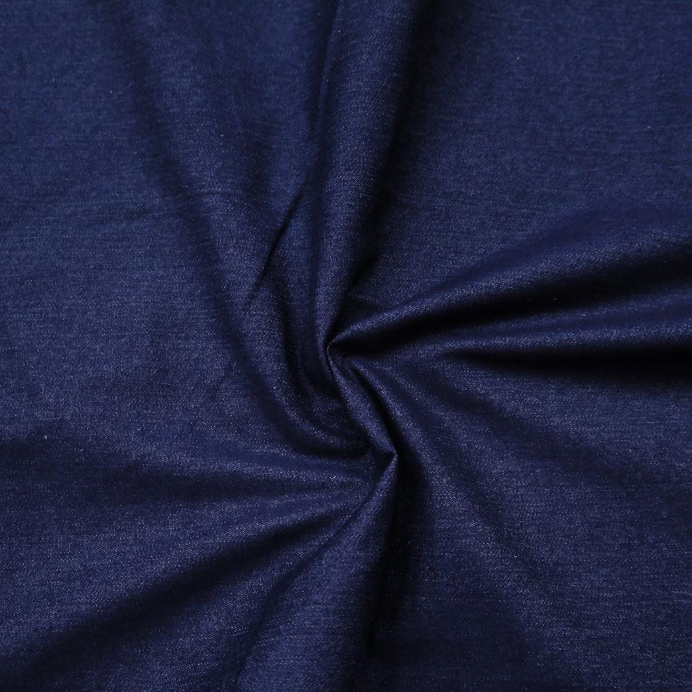 džínovina modrá