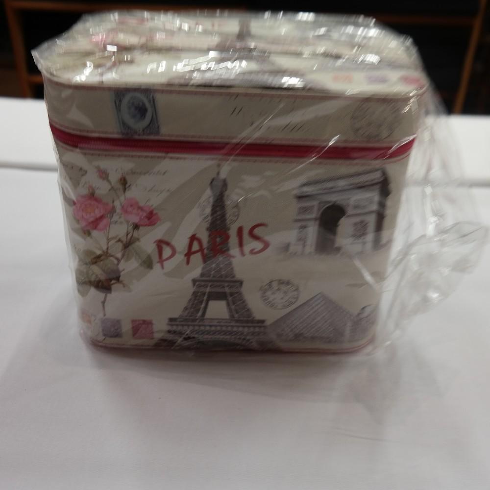 šperkovnice Paris