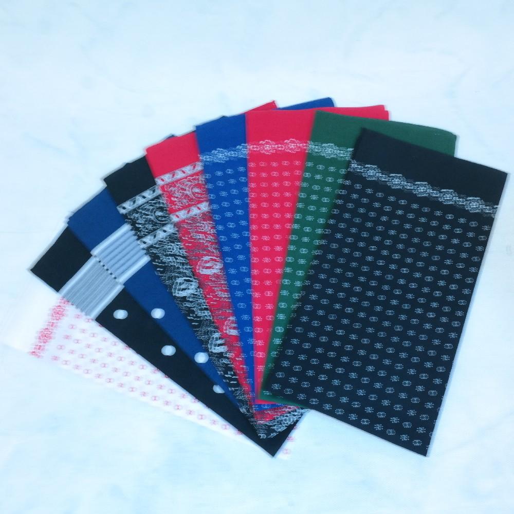 šátek bavlna 70x70