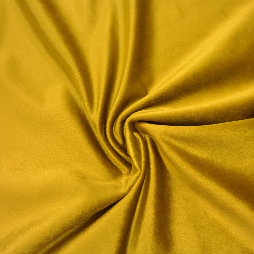 samet zlatý