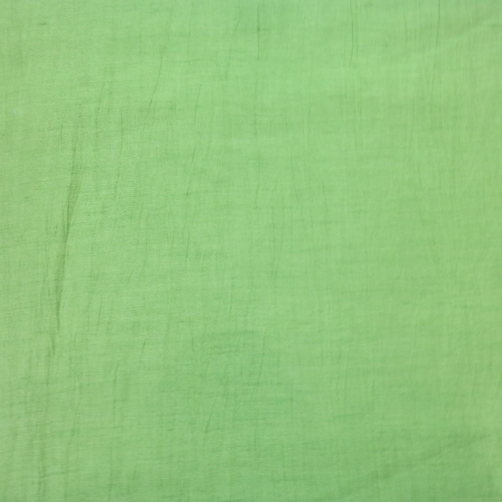 len kreš jasně zelený
