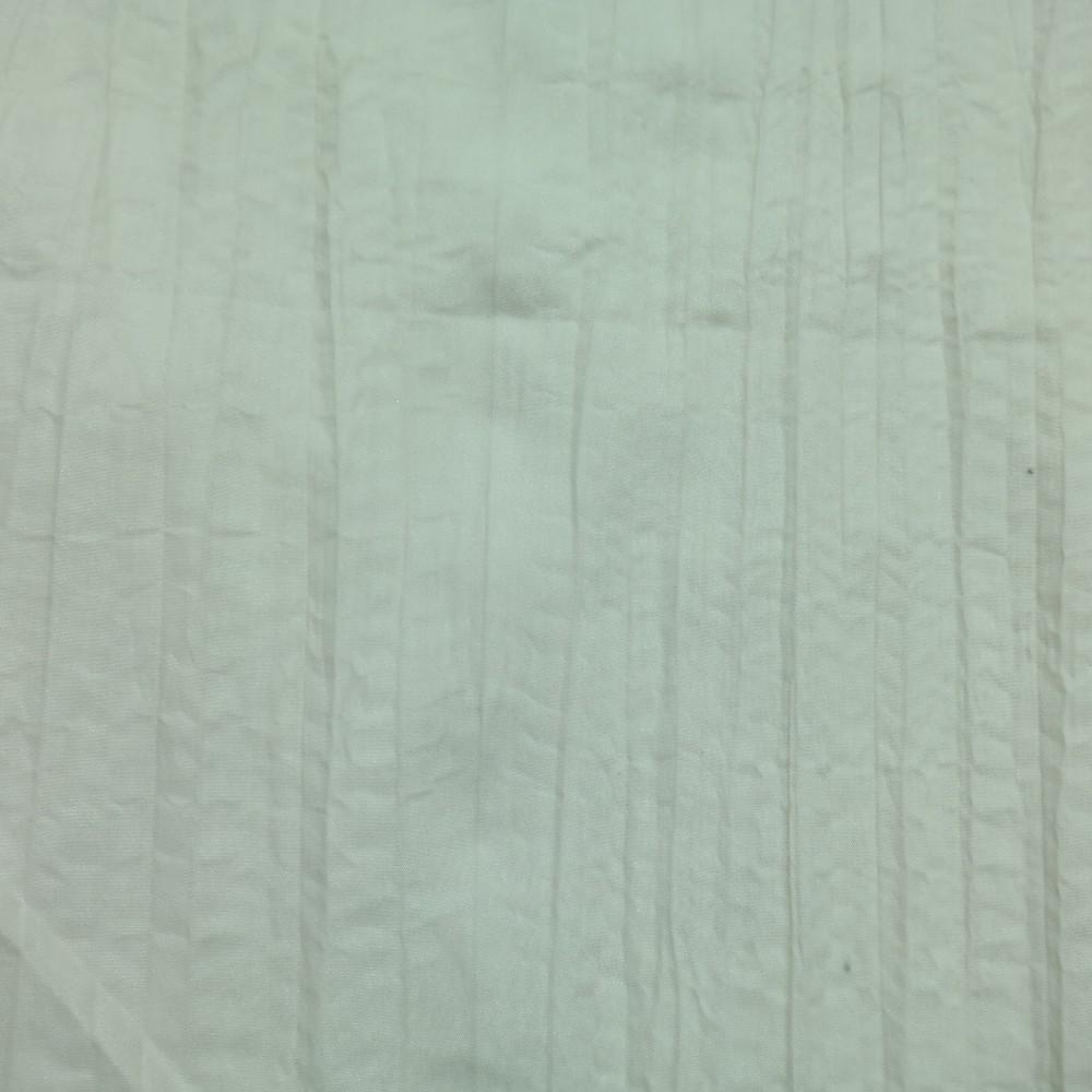 bavlna/pes.bílá kreš,vytlač.vzor-130