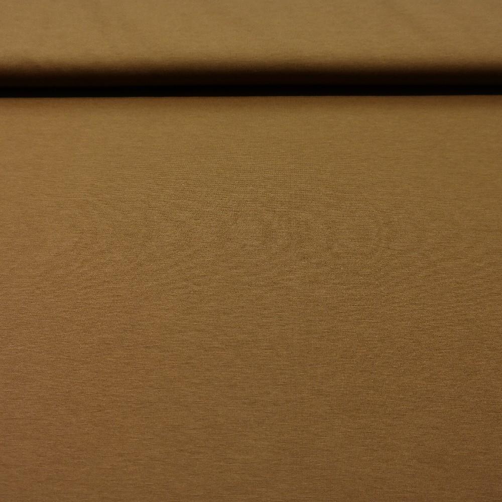 úplet světle hnědý š.150cm