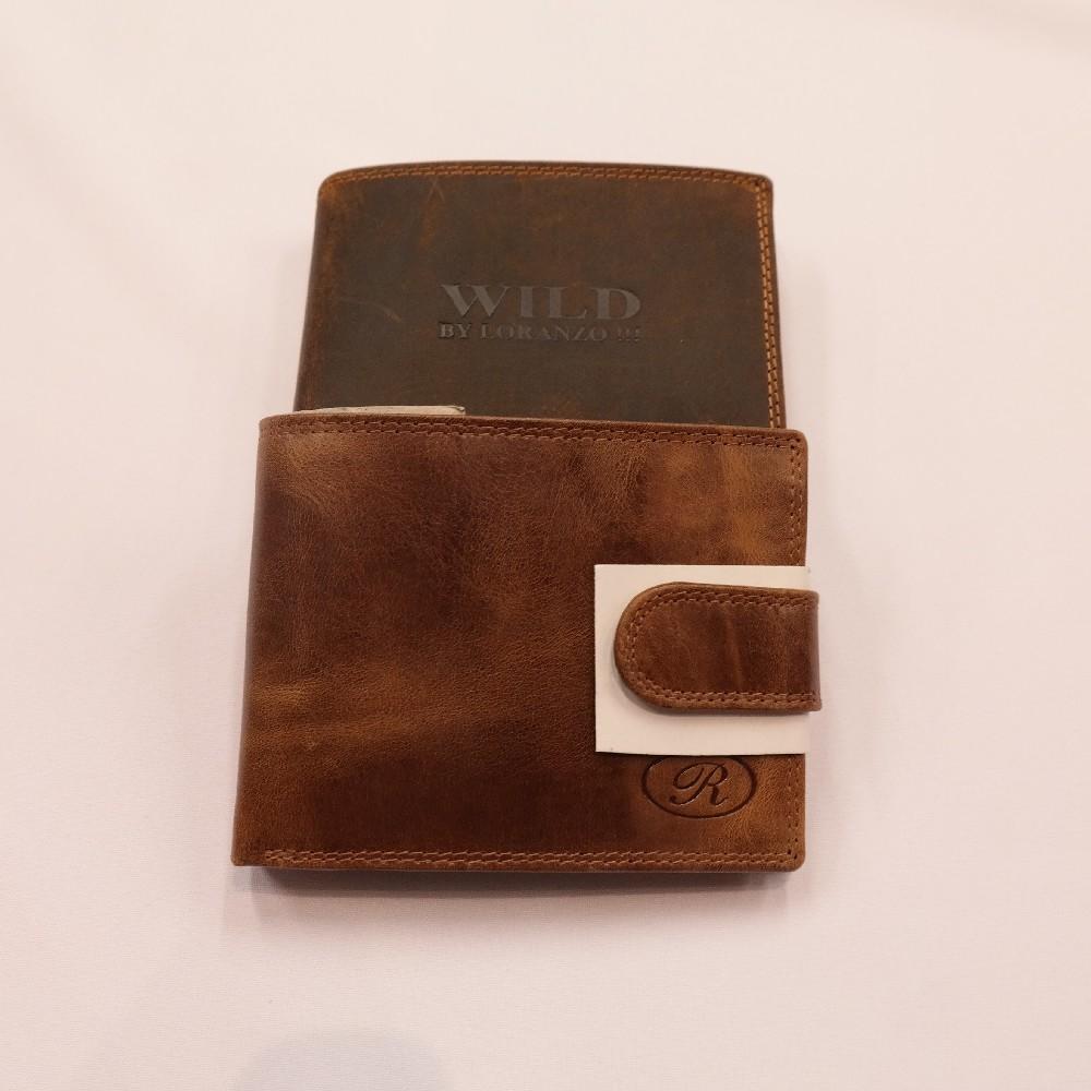 peněženka kožená