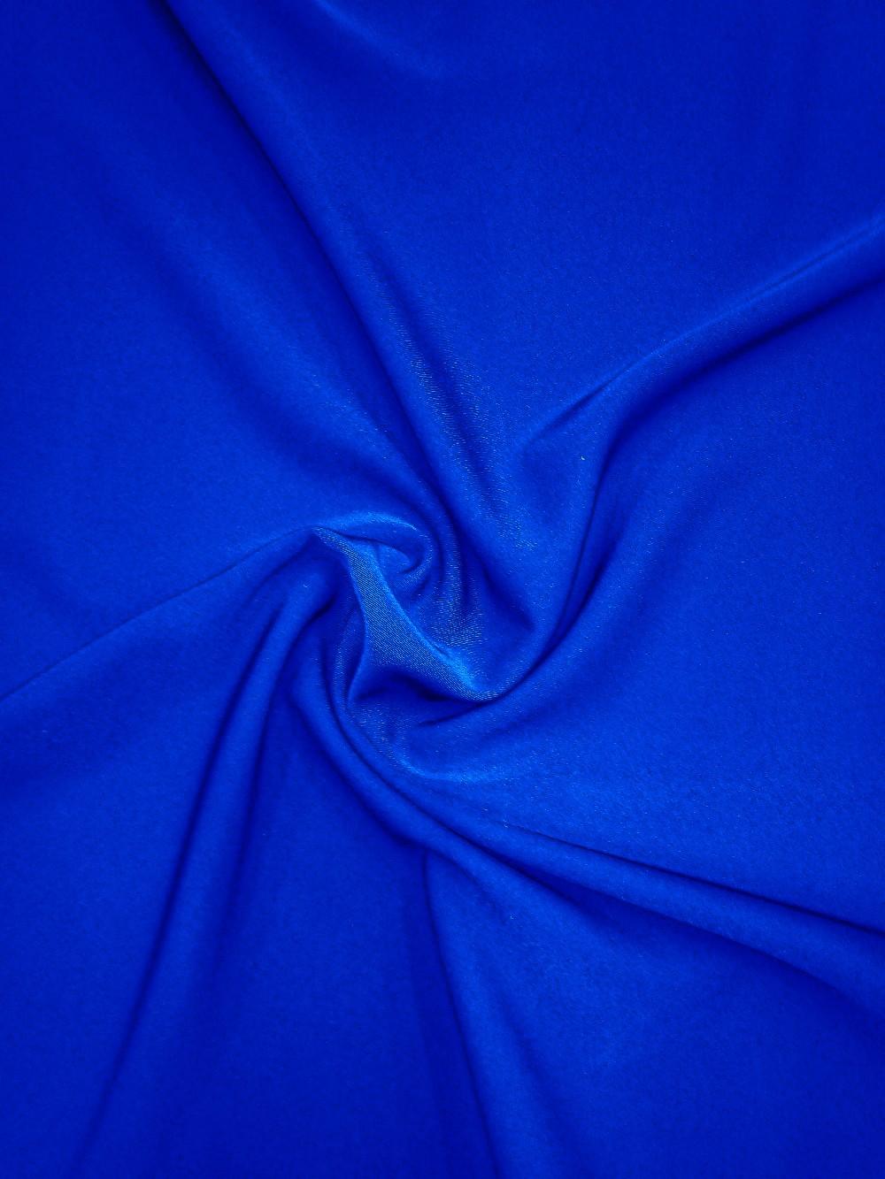 bi-stretch modrý