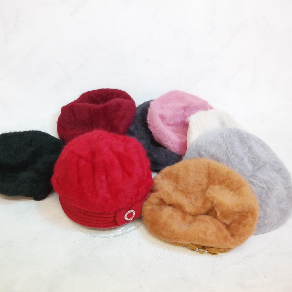 čepice baret