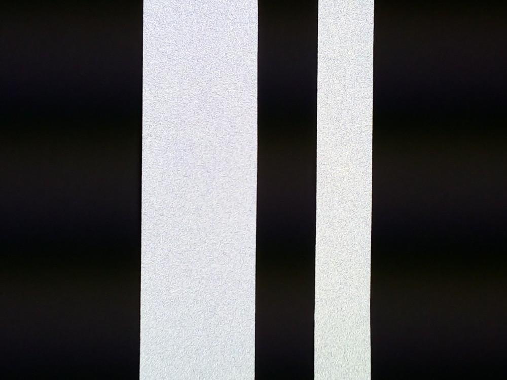 stuha poutková černá a bílá