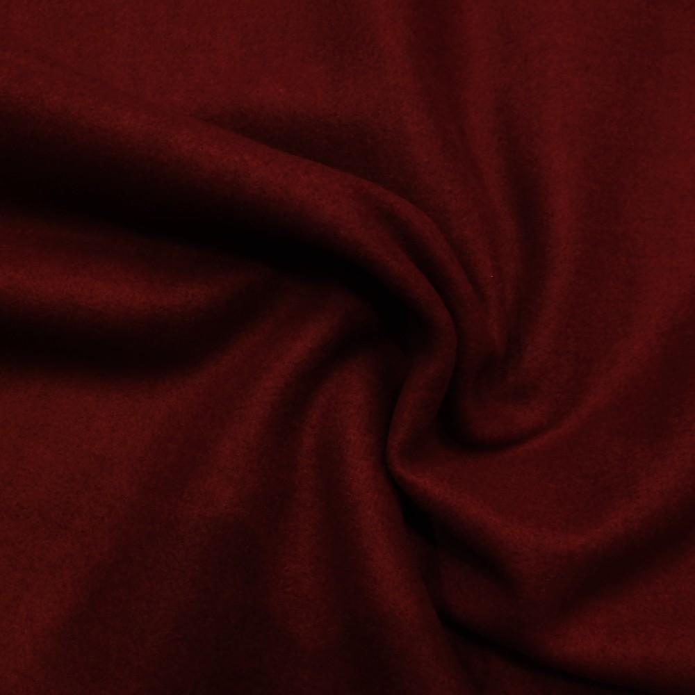 kabátovina vínová