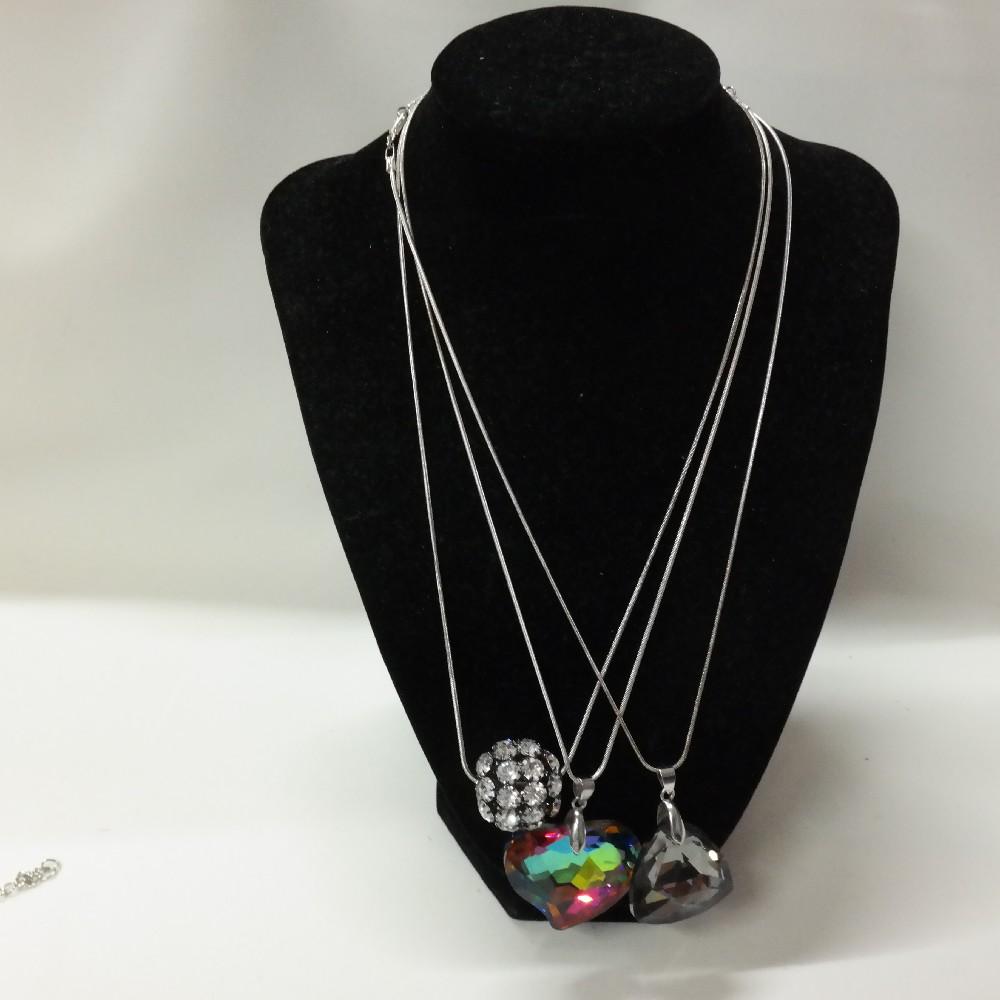 náhrdelník kamínky