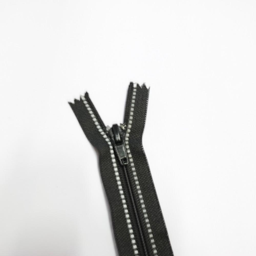 zip reflexní spirála 60-65cm