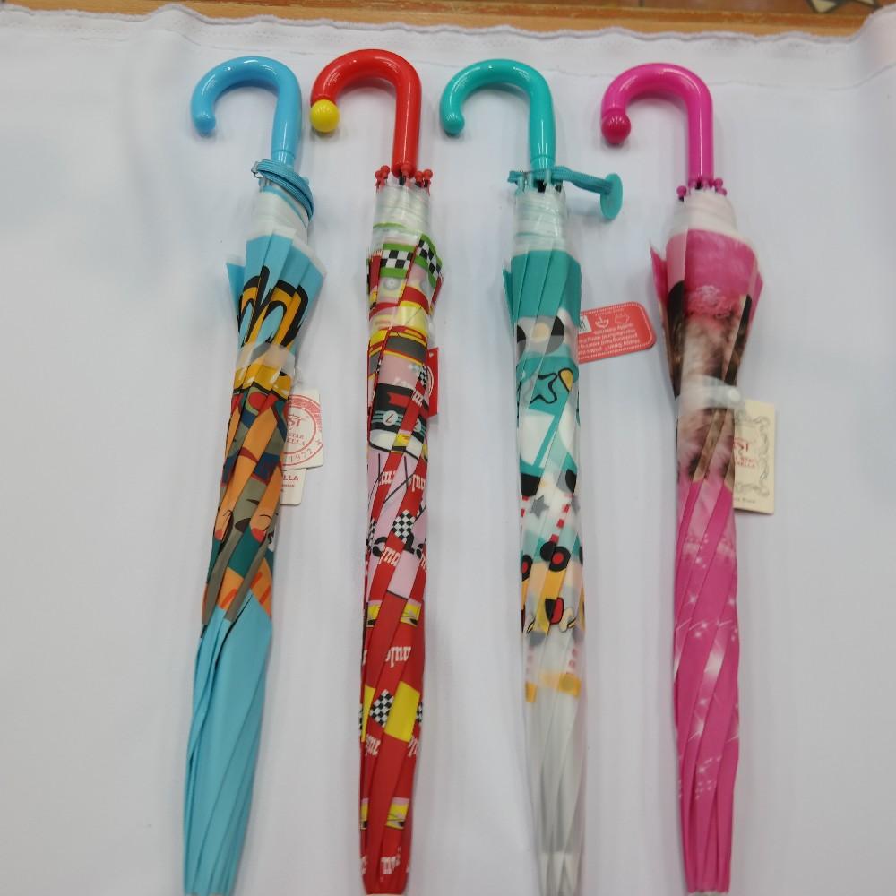 deštník dětský holový