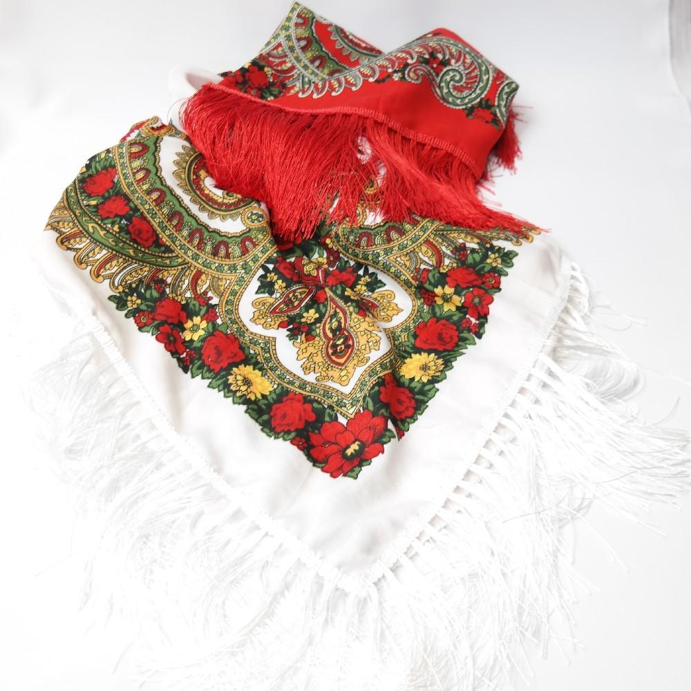 šátek folklor