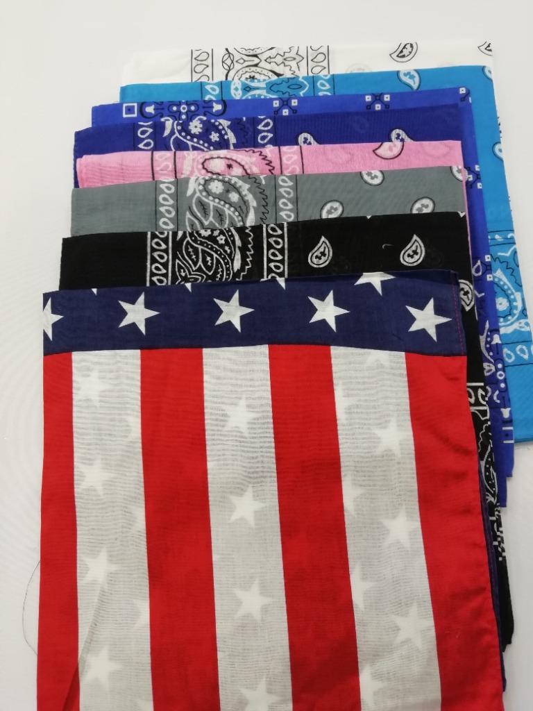 šátek bavlna
