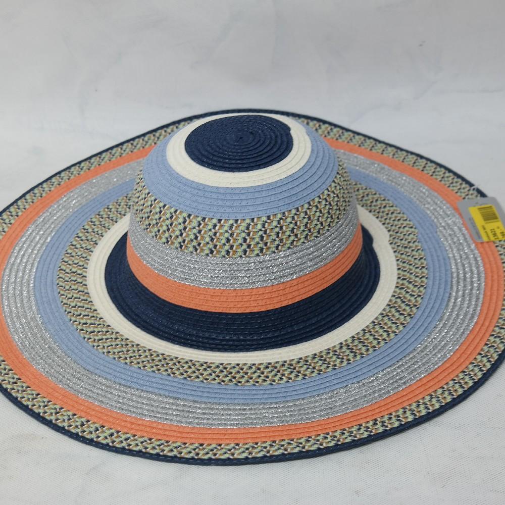klobouk letní