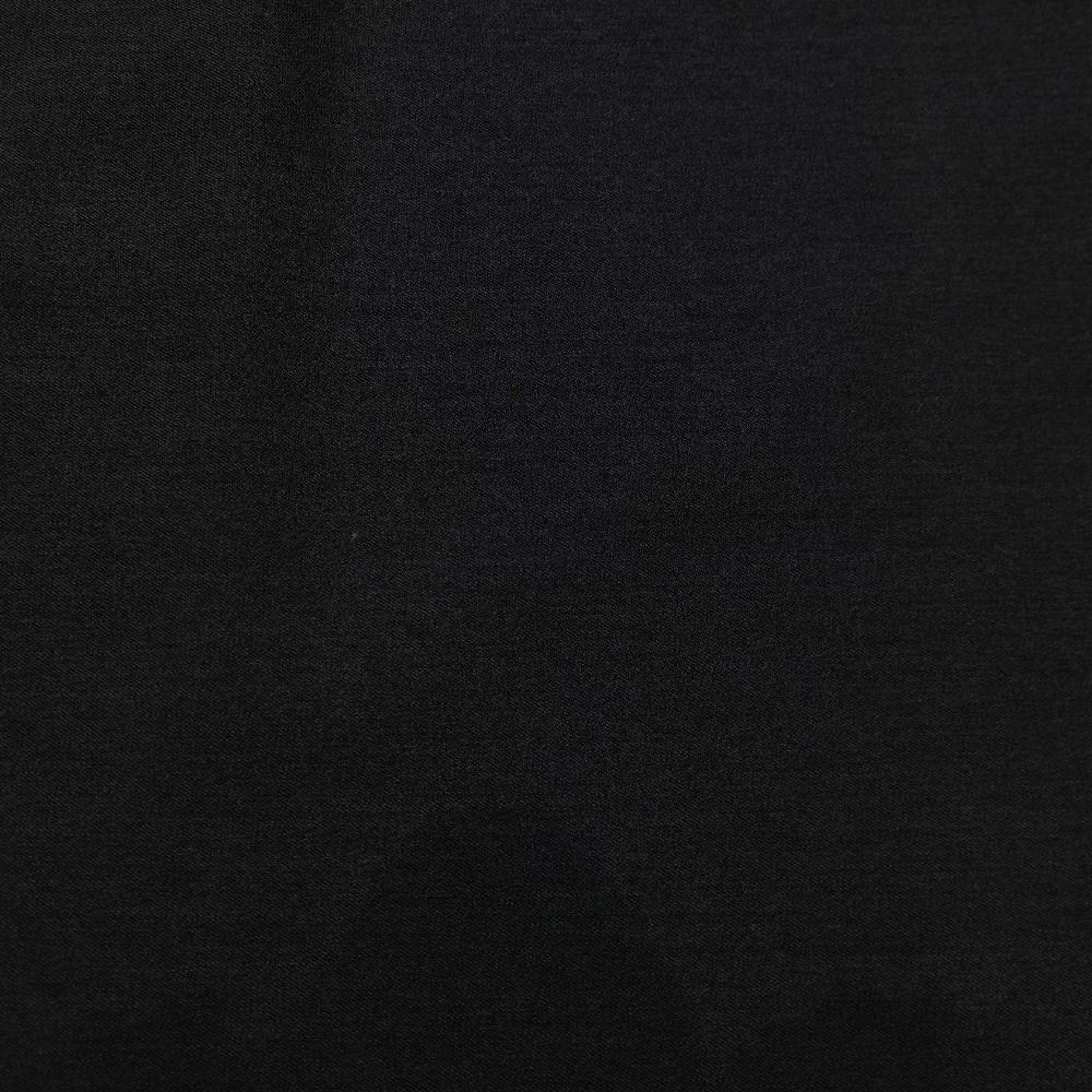streč na kalhoty -tm.šedý