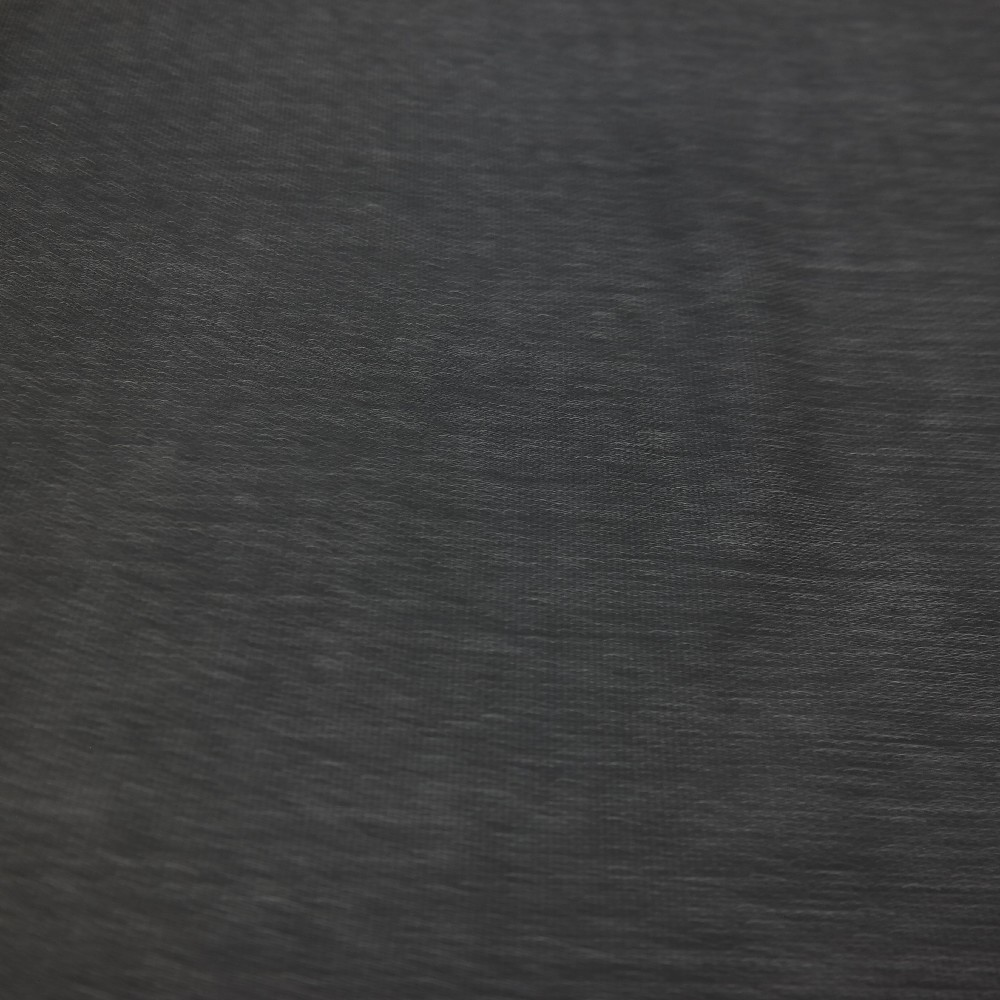 kostýmovka antracit riflový vzhled
