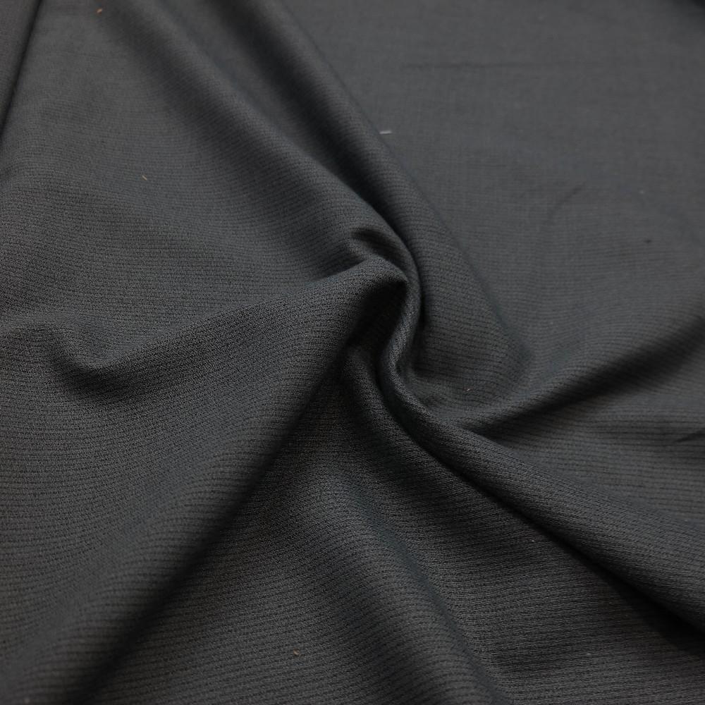 oblekovka šedá,slabý černý proužek