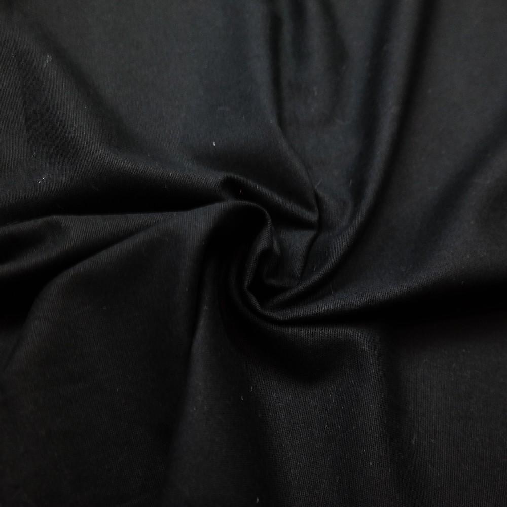 šatovka černá /elast.,PES