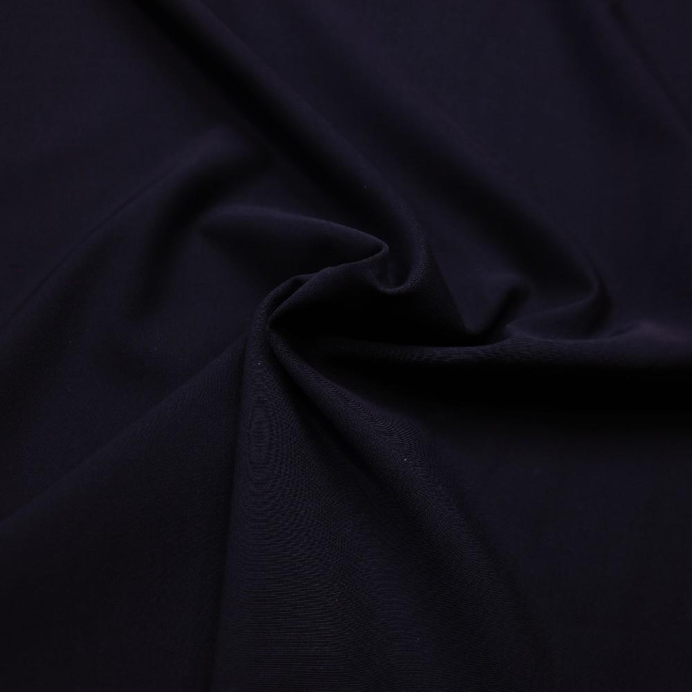 Kostýmovka tm.modro-šedá