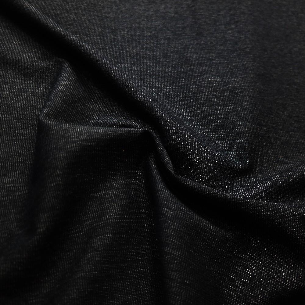 kostýmovka černá-šedá kostička/elast.,PES