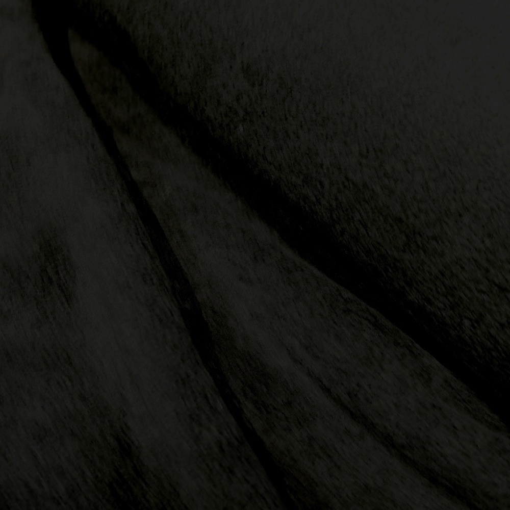 Potahovka žinilka černá